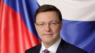 Губернатор Самарской области объявил о возобновлении очного обучения в школах с 11 января