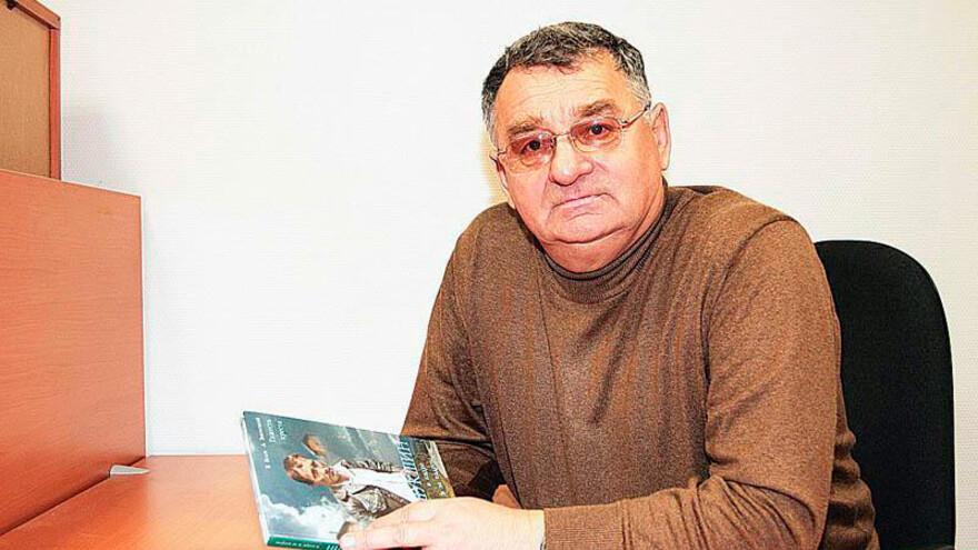 Скончался заслуженный артист Самарской области Геннадий Матюхин