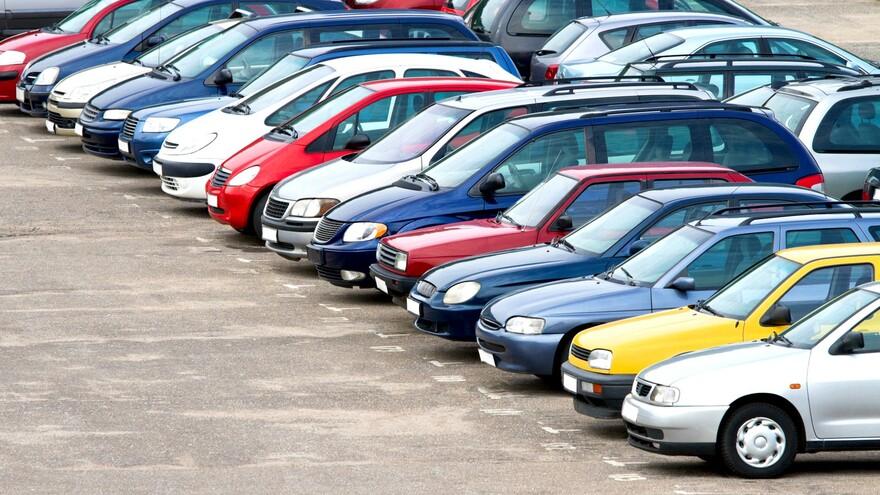 Самарская область не попала в ТОП-10 регионов по росту продаж автомобилей с пробегом