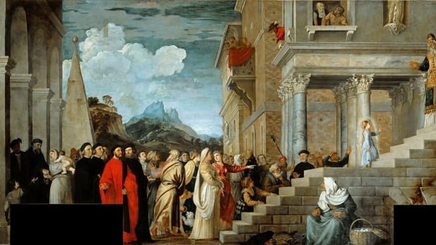 Введение во храм Пресвятой Богородицы: как правильно провести праздник
