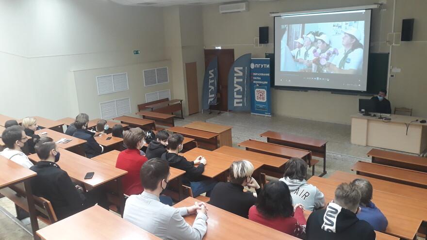 Вопрос оптимизации «вузов связи» рассмотрит профильный комитет Госдумы