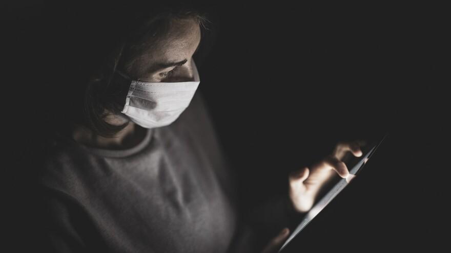В Самарской области зарегистрировано 13 новых смертей от коронавируса
