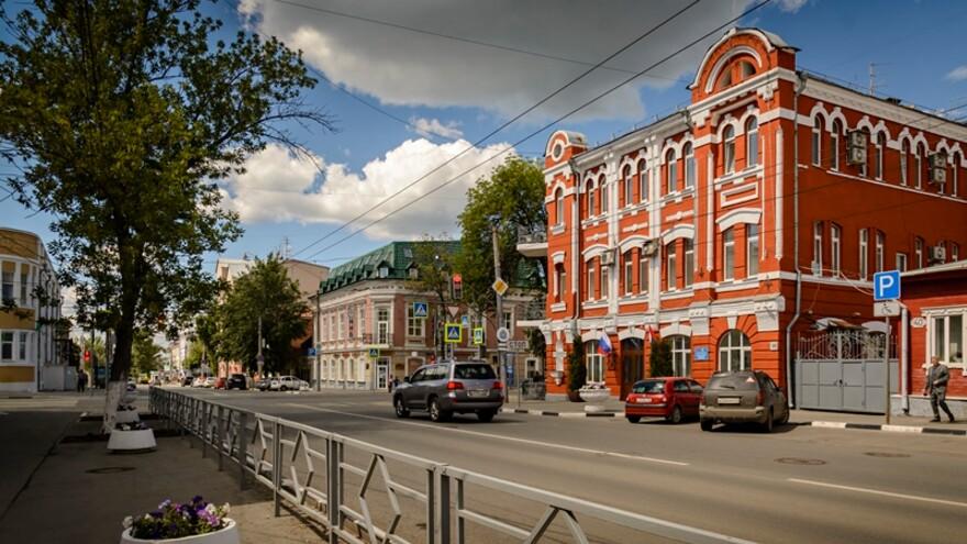 В Самаре откроют движение троллейбусов по улице Некрасовской