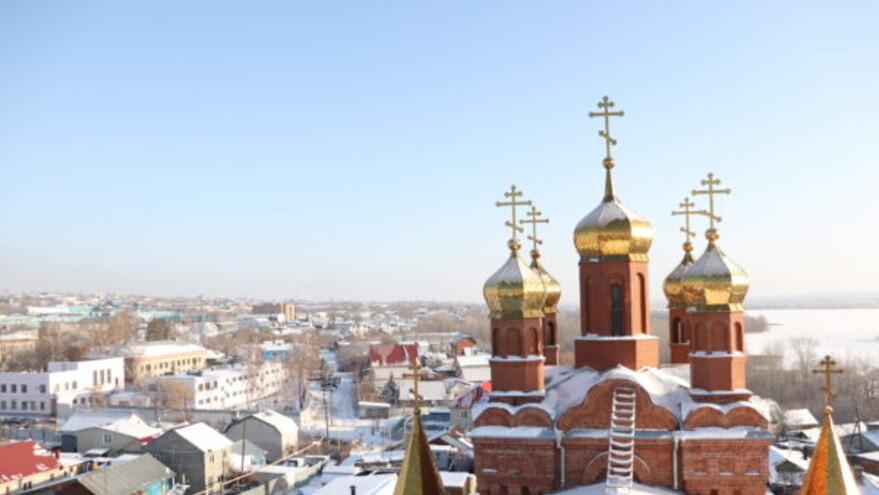На реставрацию самарских памятников архитектуры выделят 120 млн рублей из федеральной казны