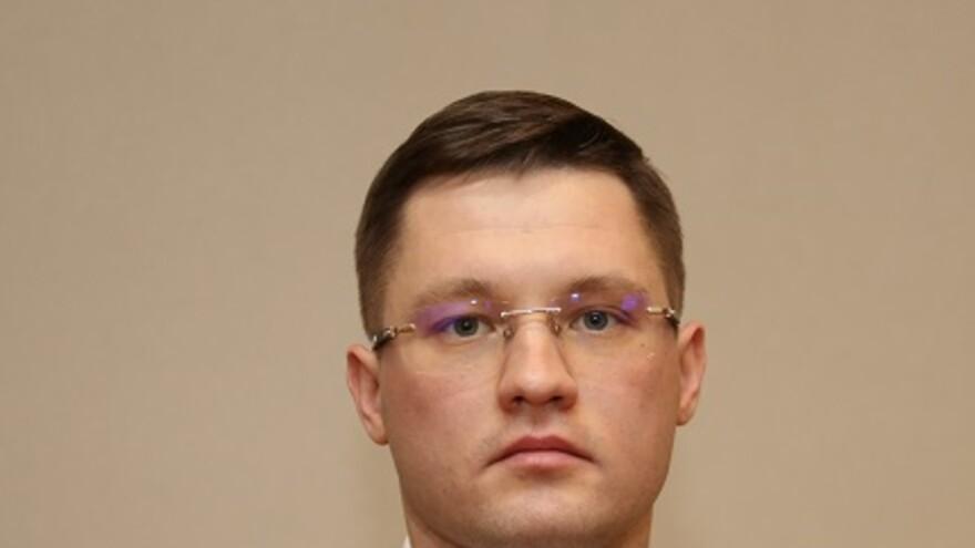 Глава Минстроя Самарской области лишил сам себя полномочий