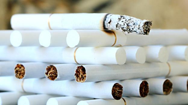 Табачные изделия самара купить сигареты богатырь