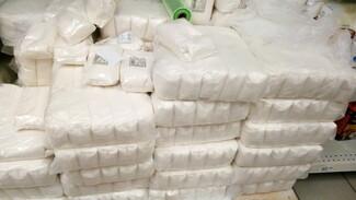 Сахар стал лидером по росту цен на продукты
