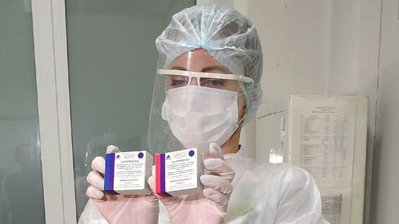 Более 50 медучреждений Самарской области готовы вакцинировать жителей от коронавируса
