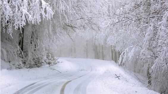 В Самарскую область вслед за метелью опять придет похолодание до -33 градусов