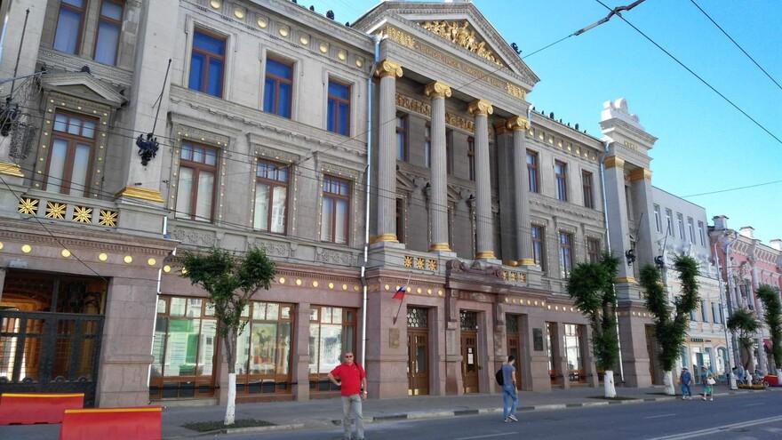 В Самаре пройдет фестиваль студентов «Мы - будущее России»