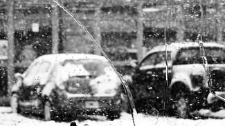 "Самарцы пожаловались на парковки вблизи стадиона ""Самара Арена"""