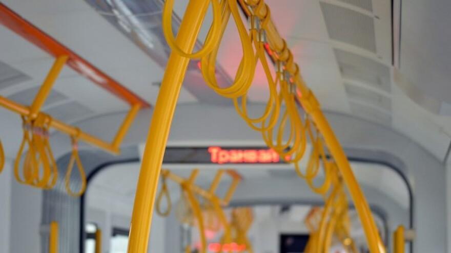 В Самаре изменят маршрут трамвая № 7