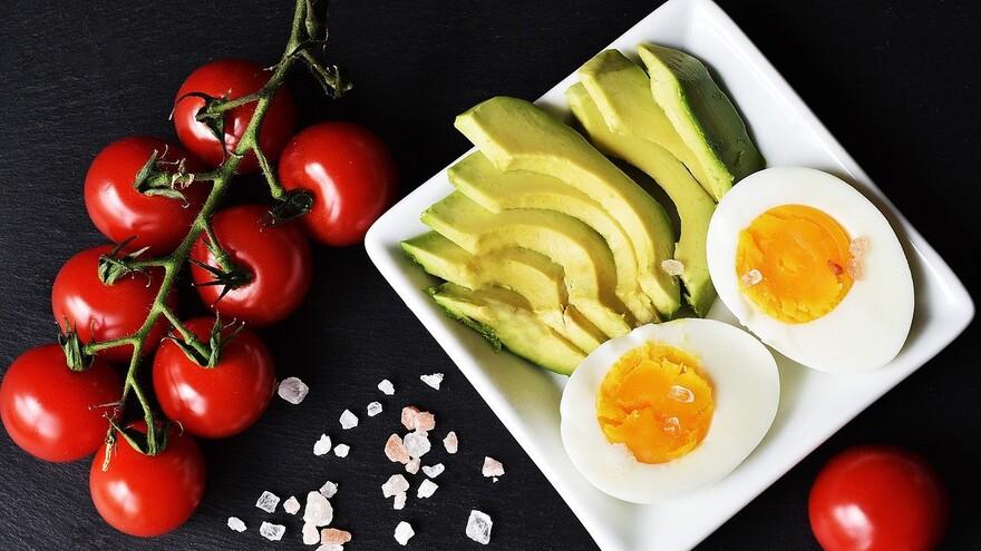Названа лучшая диета, которая защищает от COVID-19
