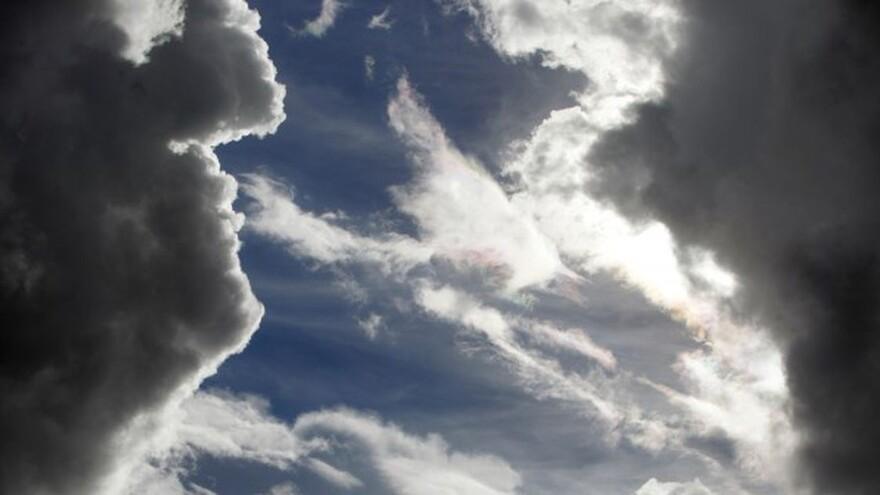 В Самарской области выходные будут теплыми и с дождями