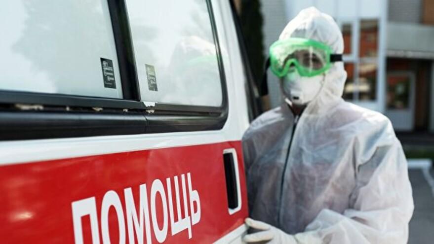 Стало известно, где в Самарской области еще 161 человек заразился коронавирусом