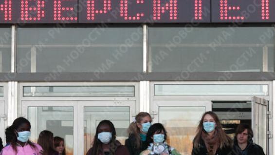 Из-за коронавируса перенесут вступительные экзамены в ВУЗы