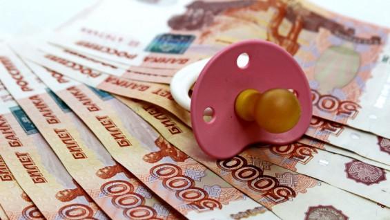 ВЖигулёвске мужчина задолжал по алиментам почти миллион рублей
