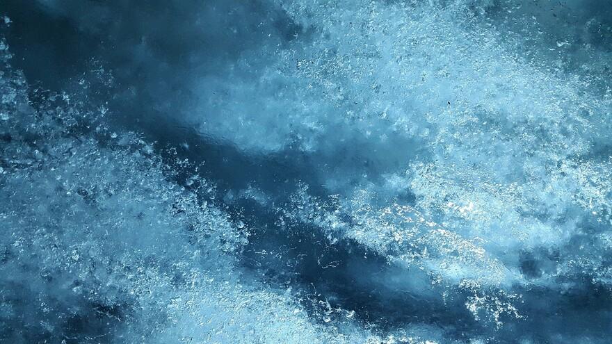 На Волге под Сызранью обнаружили тело рыбака