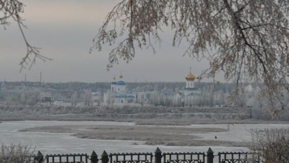 Более 70 мест для крещенских купаний оборудованы во всех городах и районах Самарской области
