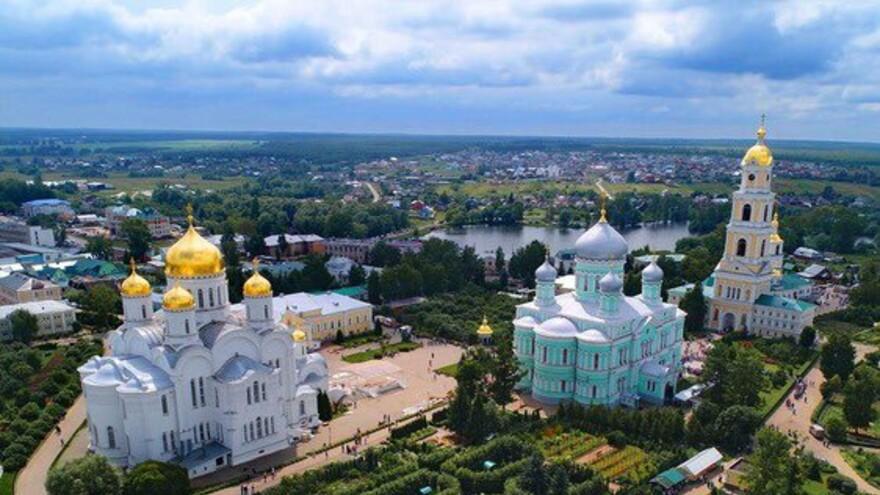 1 августа - день памяти преподобного Серафима Саровского