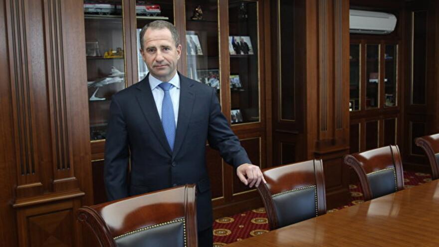 Полпред президента в ПФО Михаил Бабич уверен, что против России устроена самая циничная провокация в истории