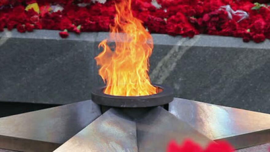 В Самаре  сегодня на площади Славы отметят 100-летие пограничной службы