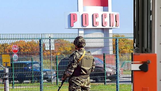 Сутки остаются дозакрытия сухопутной границы через Россию