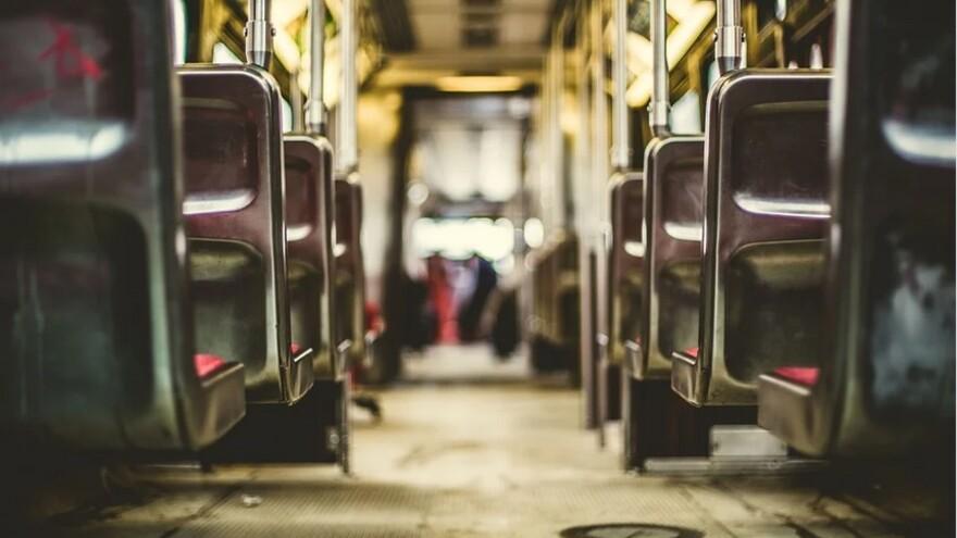 В Самаре на 35 процентов снизился пассажиропоток
