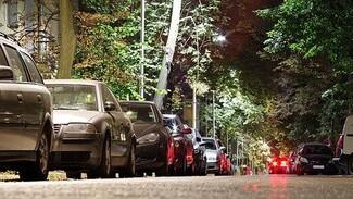 В Самаре перенесли срок введения платных парковок