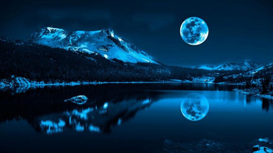 Лунный календарь на 14 октября