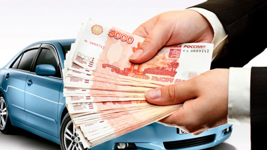 В Самаре псевдодилер Тойоты украл 132 млн рублей