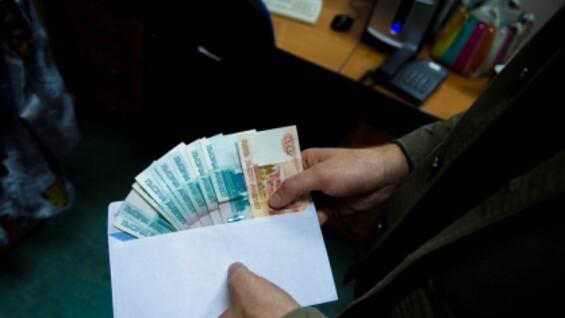 В Самаре права категории «D» оценили в 800 тысяч рублей