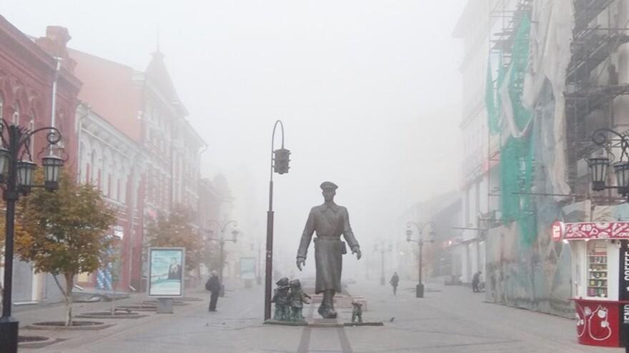 В Самарской области похолодает к концу рабочей недели