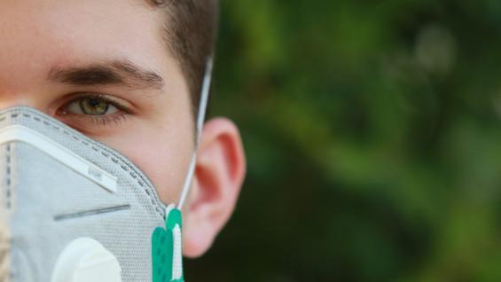 Вторую неделю губерния живет в условиях атаки коронавируса