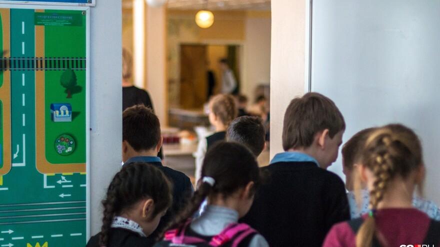 В Самаре школу на 5 просеке построят к 1 сентября 2021 года