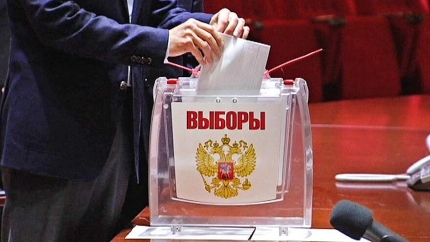 Завершен прием документов от претендентов на пост губернатора Самарской области
