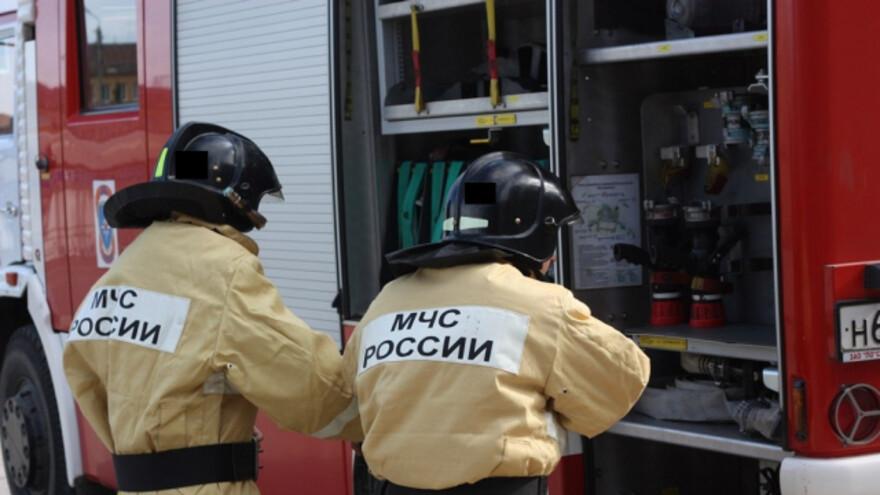 С разницей в пару часов в Сызрани случились похожие пожары
