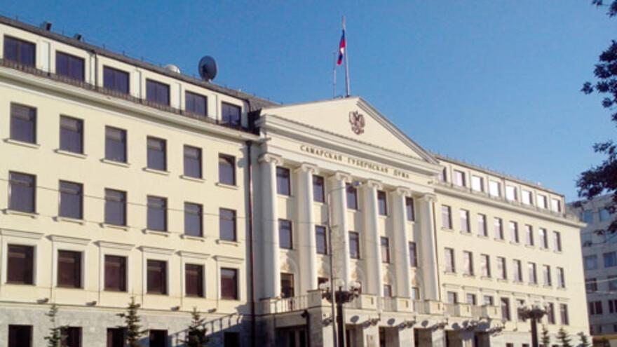 Развитие транспортной системы области обсудят сегодня депутаты Самарской губенской думы