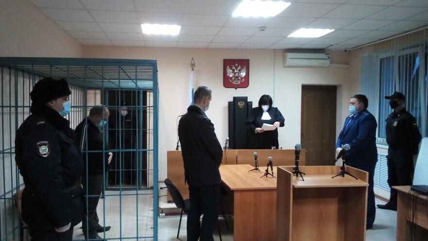 В Самарской области «рабовладелец» получил 10 лет строгого режима