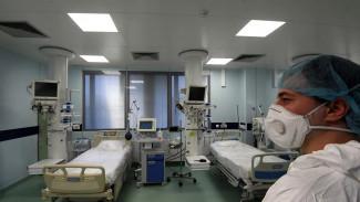 В Самарской области выписали второго пациента, переболевшего коронавирусом