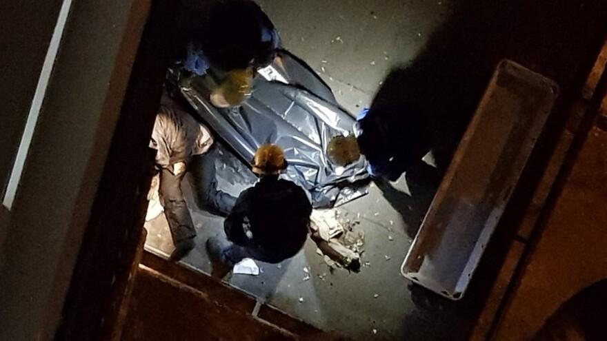 В Самаре мужчина выпал из окна 9-го этажа