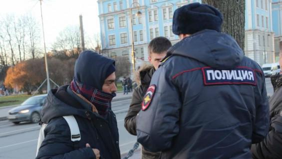 В Самарской области полиция контролирует режим самоизоляции