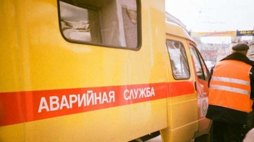 """На пересечении улиц Ставропольской и Матросова появилось """"коммунальное озеро"""""""