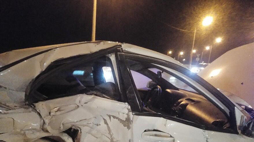 На трассе М-5 под Тольятти молодой водитель устроил смертельное ДТП