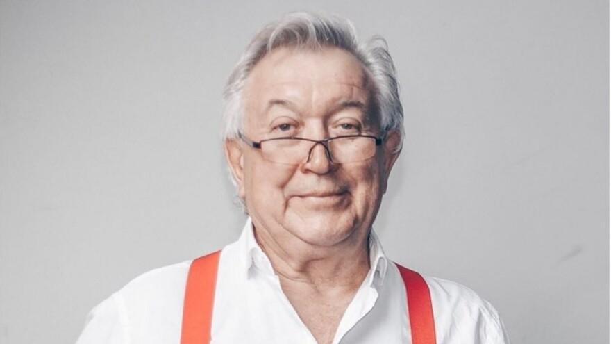 Умер известный парикмахер Самары Владимир Гарус