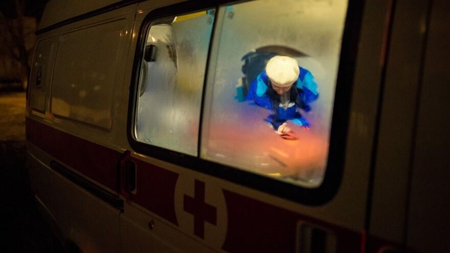 В Отрадном госпитализировали 13-летнюю девочку, которую родители морили голодом