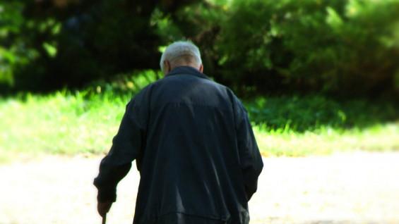 В Тольятти нашли пропавшего пенсионера