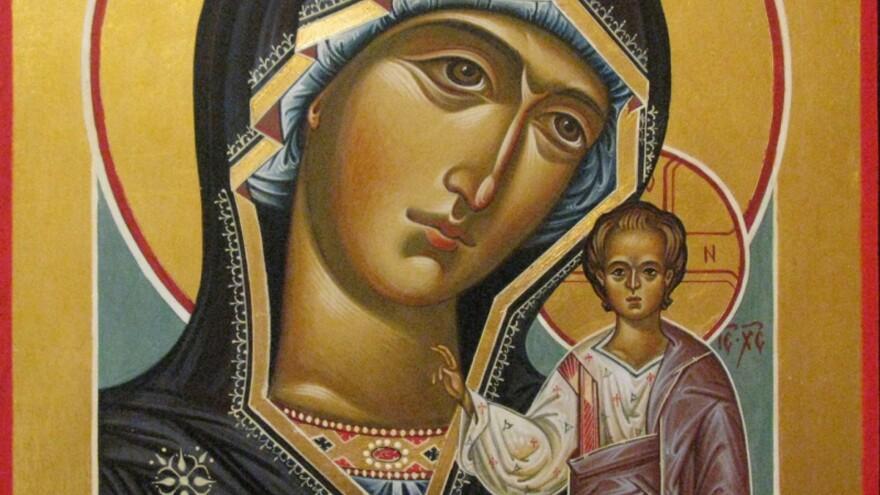 Молитвы 4 ноября 2020 года: от чего уберегут в день Казанской иконы Божией Матери
