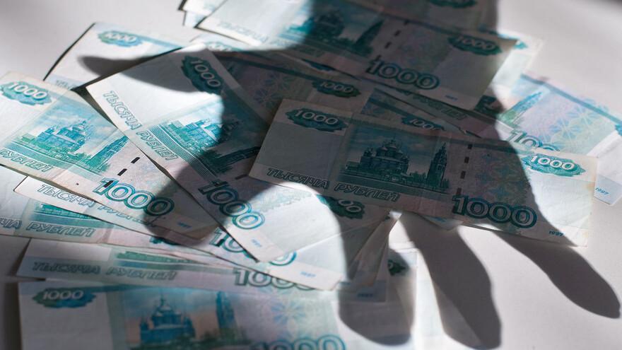 В Тольятти председатель ТСЖ присвоила деньги за коммуналку