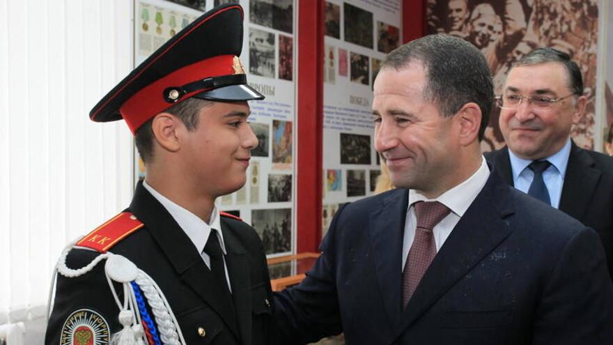 Для ребят  из Самарской области открыты двери кадетских корпусов ПФО